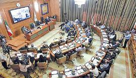 تصمیم شورای شهر برای افزایش عوارض ساخت وساز