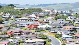خرابکاری در بازار مسکن نیوزیلند